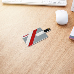 USB Scheckkarte
