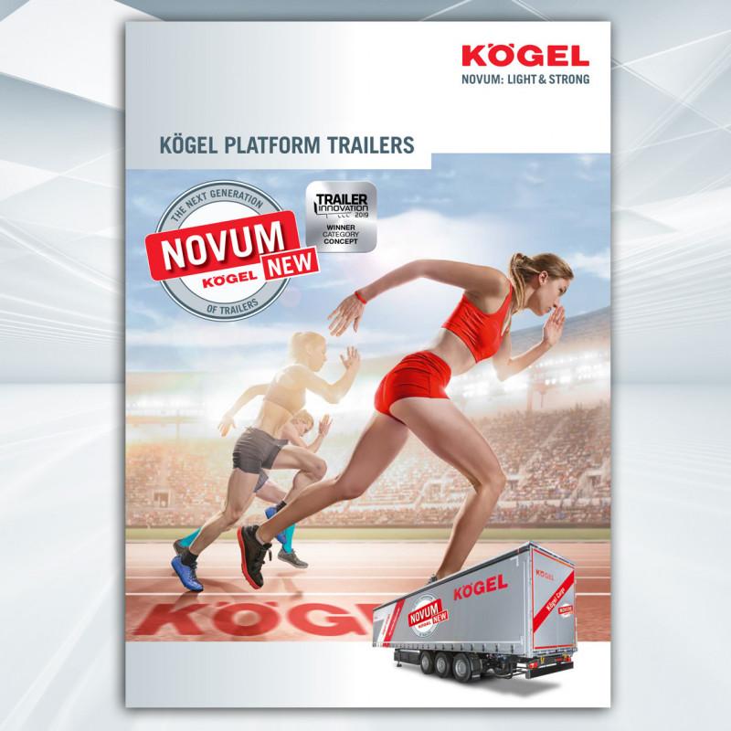 platform trailers