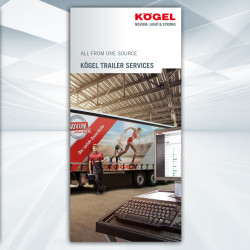 Kögel Trailer Services