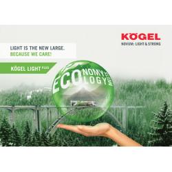 Light plus poster